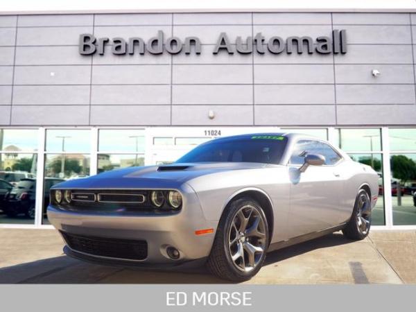 2016 Dodge Challenger in Brandon, FL