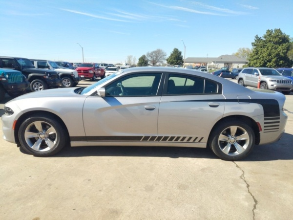 2016 Dodge Charger in Fort Smith, AR