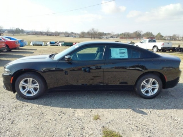 2019 Dodge Charger in Fort Smith, AR