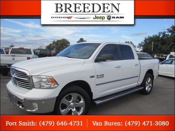 2014 Ram 1500 in Fort Smith, AR