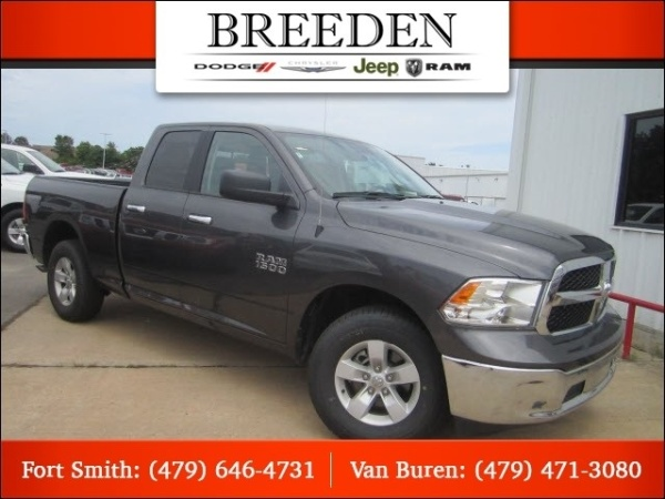 2018 Ram 1500 in Fort Smith, AR