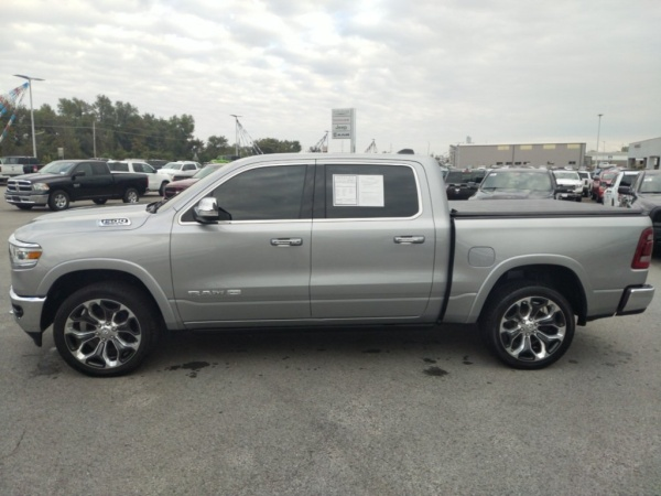 2019 Ram 1500 in Fort Smith, AR