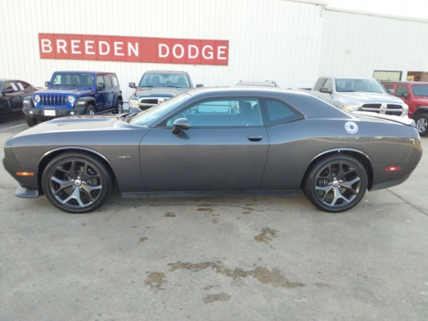 2019 Dodge Challenger in Fort Smith, AR