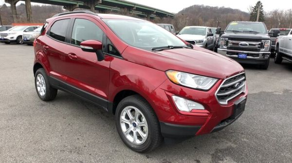 2020 Ford EcoSport in Brewster, NY