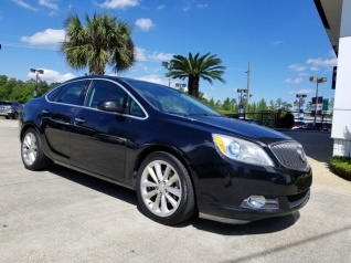 2017 Buick Verano Convenience Group For In Slidell La