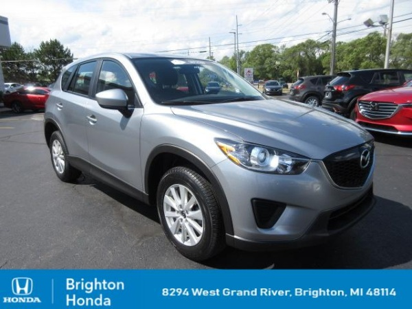 2014 Mazda CX-5 in Brighton, MI