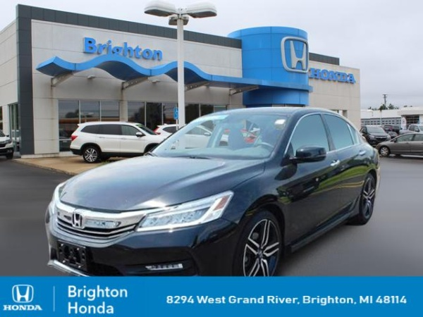 used honda accord for sale in lansing mi u s news world report. Black Bedroom Furniture Sets. Home Design Ideas