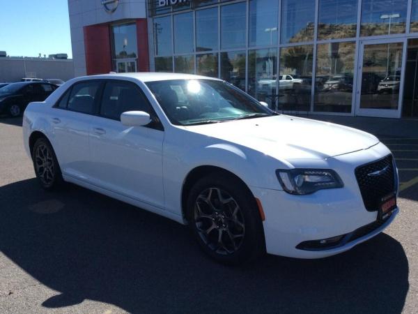 2018 Chrysler 300 in Rock Springs, WY