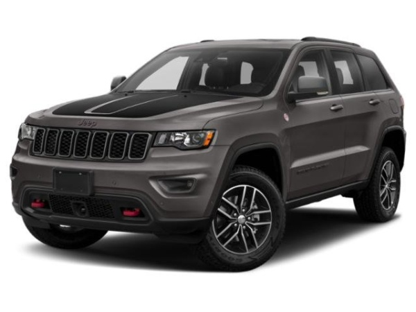 2020 Jeep Grand Cherokee in Greenfield, MA