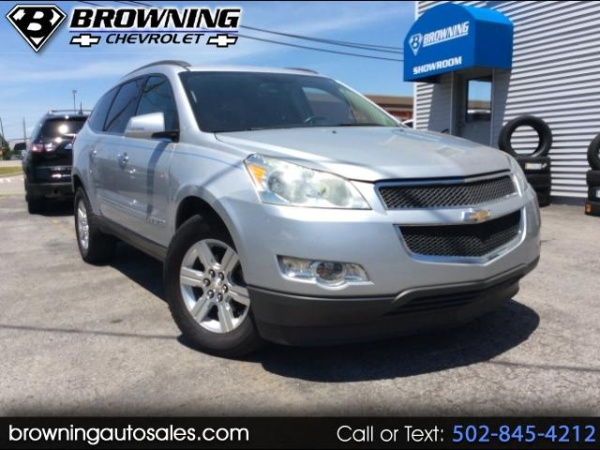 2009 Chevrolet Traverse in Eminence, KY