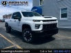 2020 Chevrolet Silverado 2500HD Custom Crew Cab Standard Bed 4WD for Sale in Eminence, KY
