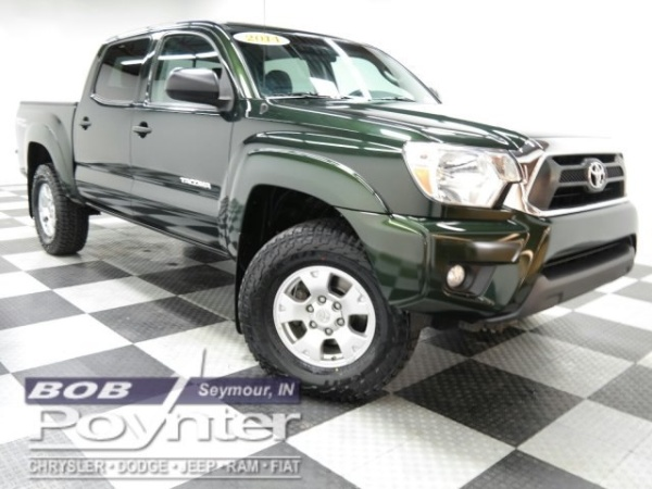 used toyota tacoma for sale in cincinnati oh u s news world report. Black Bedroom Furniture Sets. Home Design Ideas