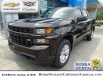 2019 Chevrolet Silverado 1500 Custom Crew Cab Short Box 2WD for Sale in Jennings, LA