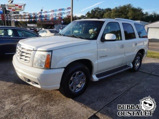 2006 Cadillac Escalade 2wd For In Jennings La