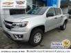 2019 Chevrolet Colorado Work Truck Crew Cab Short Box 2WD Automatic for Sale in Jennings, LA