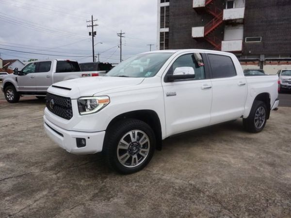 2020 Toyota Tundra in Jennings, LA