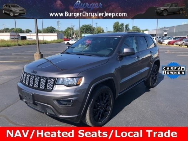 2018 Jeep Grand Cherokee in Terre Haute, IN