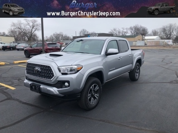 2019 Toyota Tacoma in Terre Haute, IN
