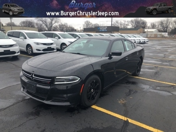 2015 Dodge Charger in Terre Haute, IN