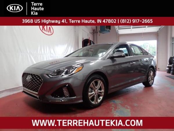 2019 Hyundai Sonata in Terre Haute, IN