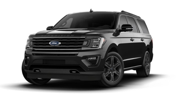 2019 Ford Expedition in Mchenry, IL