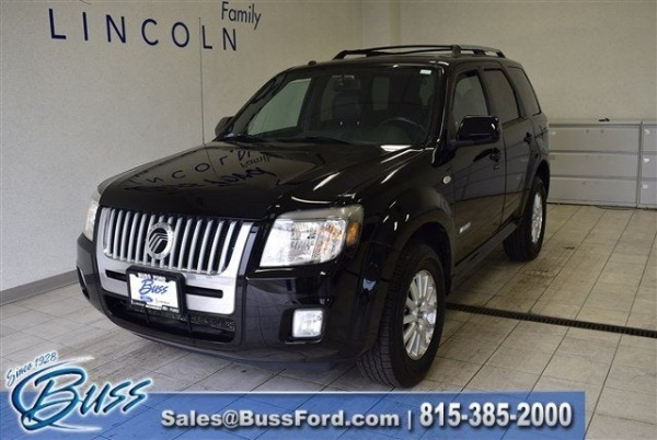 2008 Mercury Mariner in Mchenry, IL