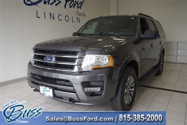 2015 Ford Expedition in Mchenry, IL