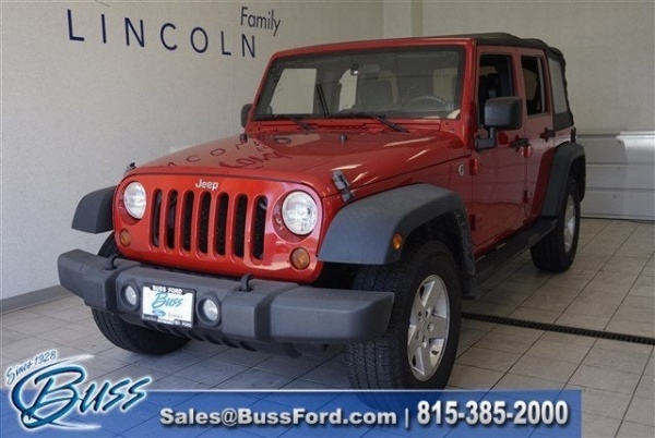50 Best Jeep Wrangler Unlimited For Sale Under 10 000