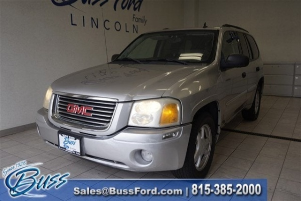 2008 GMC Envoy in Mchenry, IL