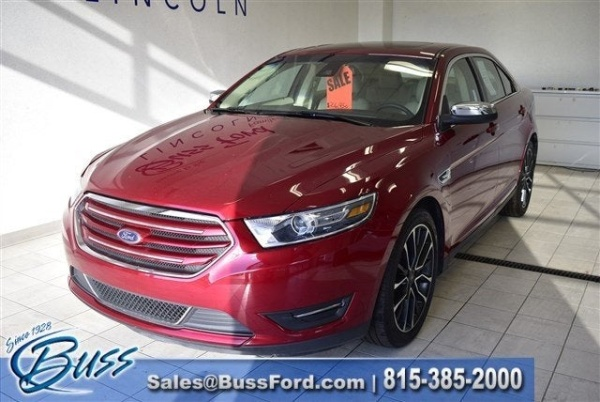 2019 Ford Taurus in Mchenry, IL