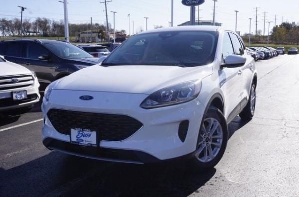 2020 Ford Escape in Mchenry, IL
