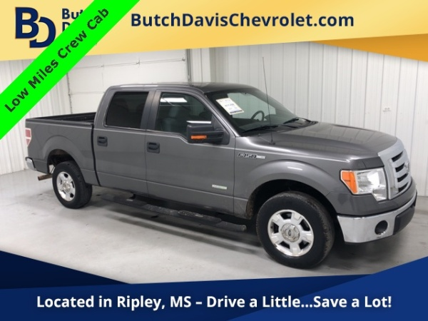 2011 Ford F-150 in Ripley, MS