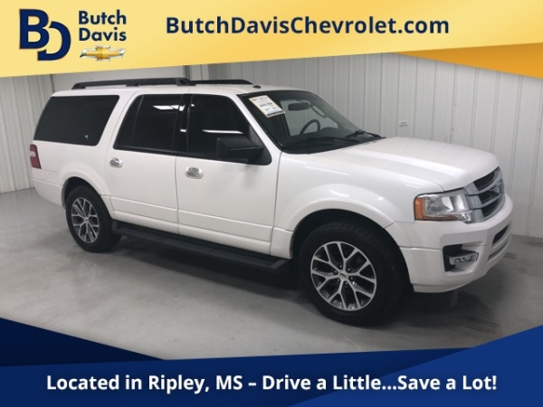2017 Ford Expedition in Ripley, MS