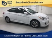 2017 Hyundai Accent Value Edition Sedan Automatic for Sale in Ripley, MS