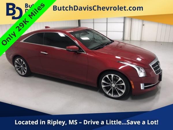 2016 Cadillac ATS in Ripley, MS
