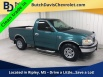 1998 Ford F-150 XL Regular Cab 6.5' Box 2WD for Sale in Ripley, MS