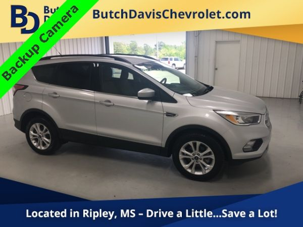 2018 Ford Escape in Ripley, MS