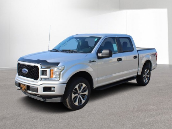 2019 Ford F-150 in Milledgeville, GA