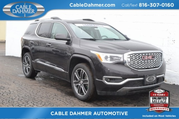 2019 GMC Acadia in Independence, MO