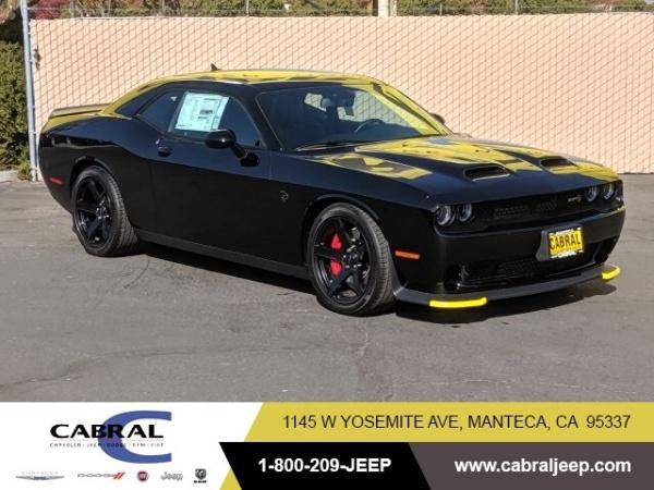 2019 Dodge Challenger in Manteca, CA