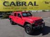 2020 Jeep Gladiator Rubicon for Sale in Manteca, CA