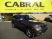 2019 Jeep Grand Cherokee Limited 4WD for Sale in Manteca, CA