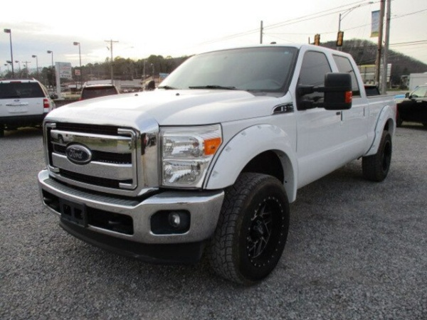 2012 Ford Super Duty F-250 in Knoxville, TN