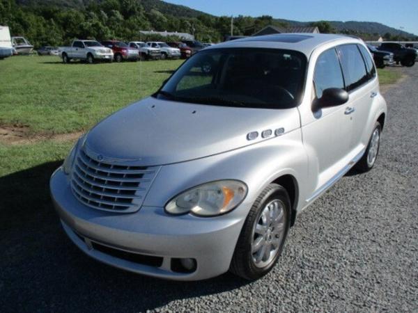 2007 Chrysler PT Cruiser in Knoxville, TN