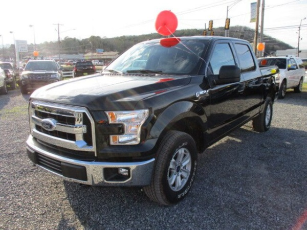 2017 Ford F-150 in Knoxville, TN