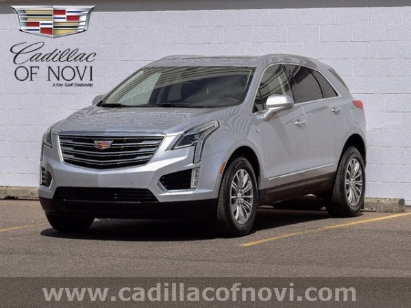 2019 Cadillac XT5 in Novi, MI