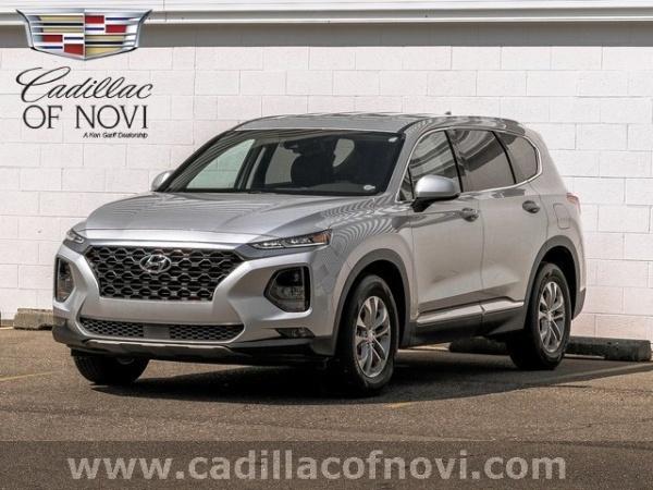 2019 Hyundai Santa Fe in Novi, MI