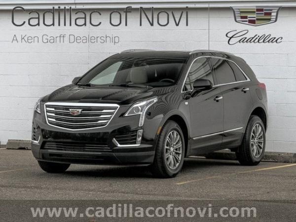2020 Cadillac XT5 in Novi, MI