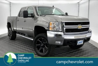 Used Chevrolet Silverado 2500HDs for Sale in Spokane, WA