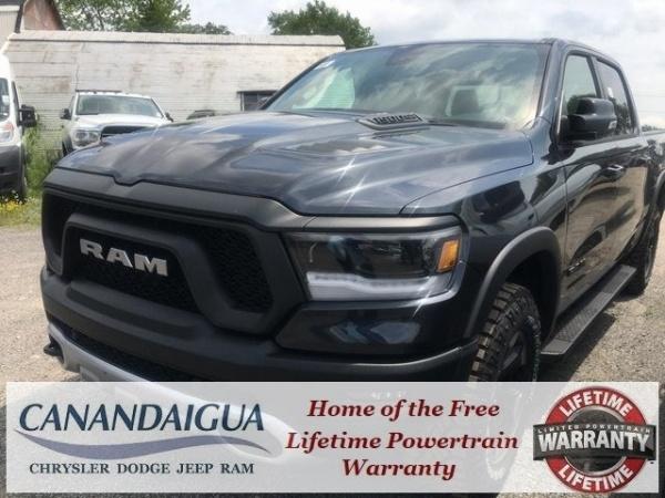 2019 Ram 1500 in Canandaigua, NY